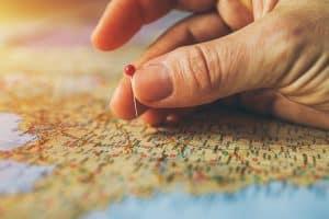 travel-pin