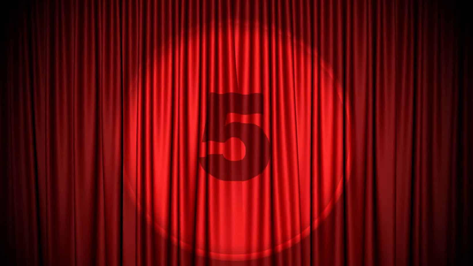 5 sensory deprivation videos